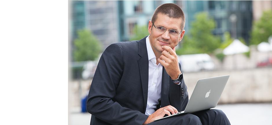 radermacher consulting gmbh - Softwareentwicklung